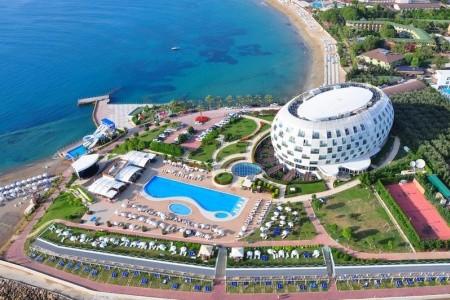 Gold Island Hotel - 2020, Turecko, Turecká riviéra