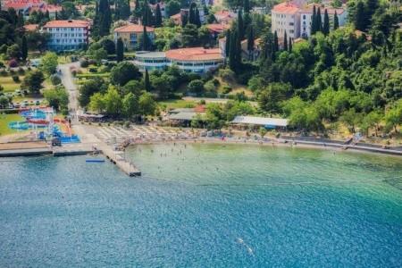 San Simon Resort ***/**** - Léto 2021 - Slovinsko se snídaní