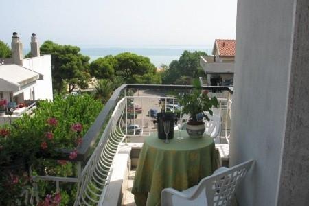 Rezidence Sea Resort - Abruzzo 2021/2022 | Dovolená Abruzzo 2021/2022