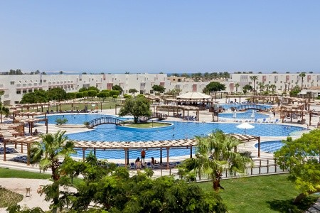 Hotel Sunrise Crystal Bay Resort - Ultra All Inclusive