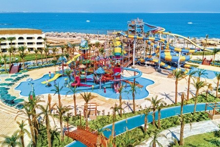 Hotel Crystal Beach & Aquapark