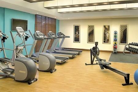 Hotel Hilton Garden Inn Dubai Al Mina, Spojené arabské emiráty, Dubai