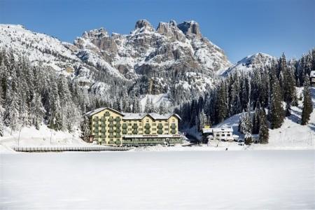 Grand Hotel Misurina**** - Zima 2020/21, Itálie, Cortina d´Ampezzo