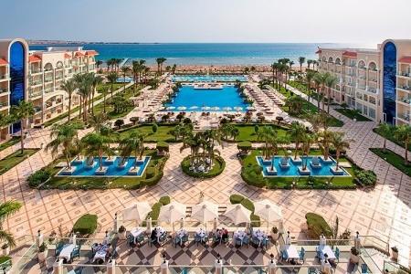 Hotel Premier Le Reve & Spa - Last Minute a dovolená