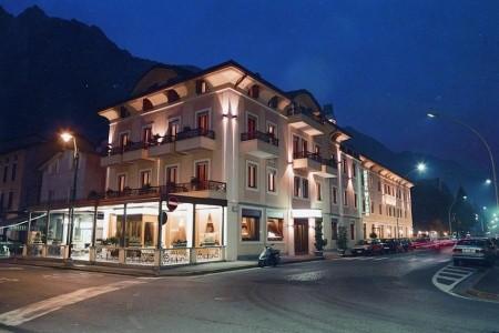 Hotel Milano 3* - Lago D 'Iseo