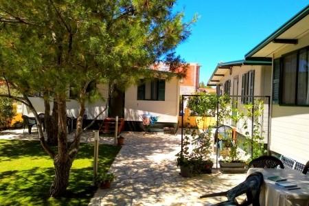 Rodinné Apartmány A Mobilní Domky Bonaca: Rekreační Pobyt 14 Nocí, Chorvatsko, Vodice