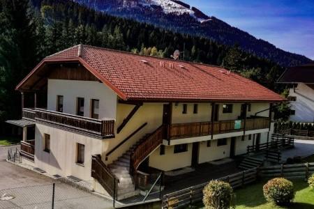 Apartmány Bel Monte - Skipas
