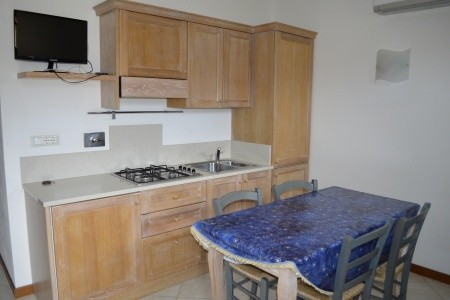 Apartmány Elbamar - Marina Di Campo