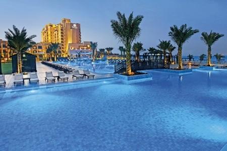 Hotel Doubletree By Hilton Resort & Spa Marjan Isl, Spojené arabské emiráty, Ras Al Khaimah