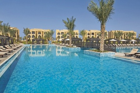 Hotel Double Tree By Hilton Resort & Spa Marjan Is, Spojené arabské emiráty, Ras Al Khaimah