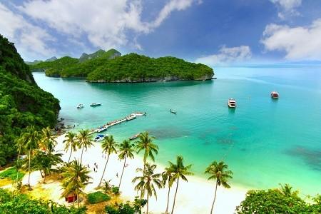 To nejlepší z Thajska + CHIANG MAI + KOUPÁNÍ NA KOH SAMUI (l - Poznávací zájezdy