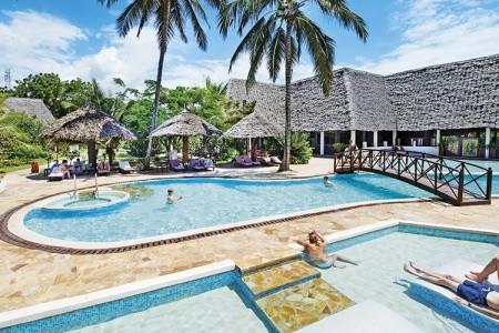 Hotel Uroa Bay Beach Resort, Zanzibar, Uroa