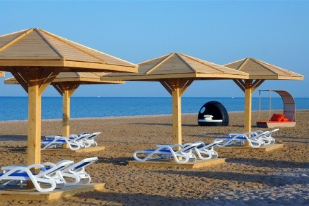 Tropitel Sahl Hasheesh - Last Minute Egypt All Inclusive