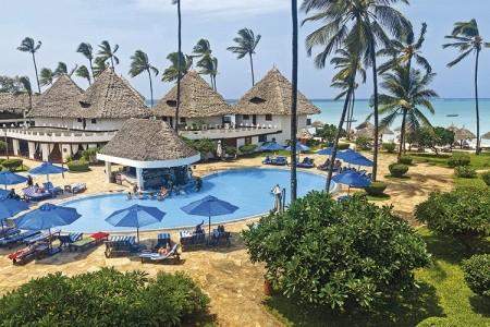 Hotel Double Tree By Hilton Resort Zanzibar, Zanzibar, Nungwi