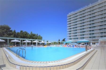 Dalmacija Sunny Hotel - Letecky