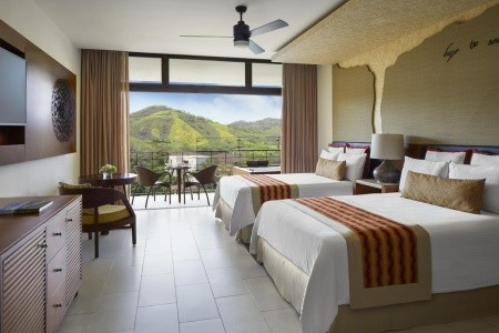 Dreams Las Mareas Costa Rica All Inclusive