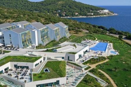 Hotel Valamar Lacroma Dubrovník - Chorvatsko s polopenzí