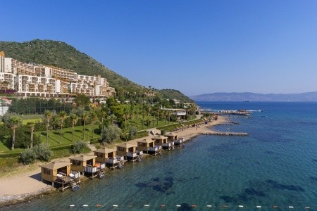 Kefaluka Resort, Turecko, Egejská riviéra