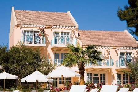 Hotel Mövenpick Resort Spa El Gouna - Last Minute Egypt All Inclusive