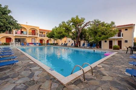 Hotel Iliessa