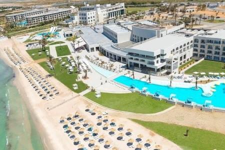 Hotel Iberostar Selection Kuriat Palace - Monastir - Tunisko