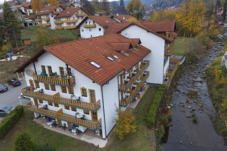 Rothbacher Hof - Bodenmais - Dovolená Bavorsko - Bavorsko 2021/2022