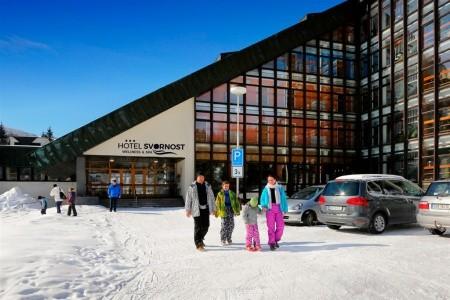 Wellness Hotel Svornost*** - Zima 2020/21, Česká republika, Krkonoše