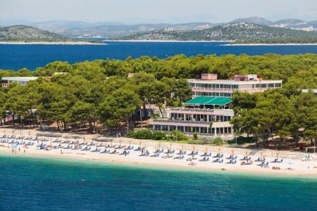 Hotel Zora: Rekreační Pobyt 9 Nocí, Chorvatsko, Primošten