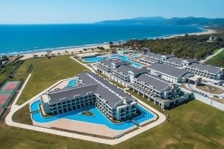 Korumar Ephesus Beach Resort & Spa - Kusadasi Last Minute