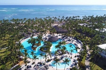 Catalonia Bavaro Beach, Golf & Casino, Dominikánská republika, Punta Cana