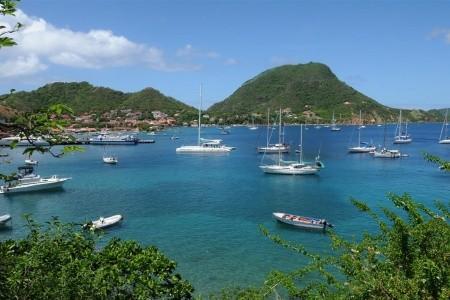 Caraib´bay Hotel 3*, Guadeloupe, Gosier