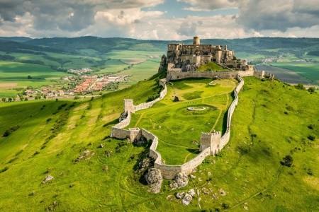 Po stopách středověku a přírodních krás Slovenského ráje - Zájezdy