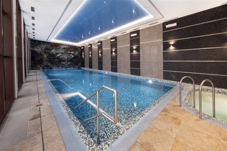 Spa Hotel Ulrika - Karlovy Vary - Luxusní ubytování Karlovy Vary