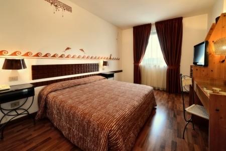 Hotel Etruscan Chocohotel 3* S Bazénem Pig - Umbrie - Itálie