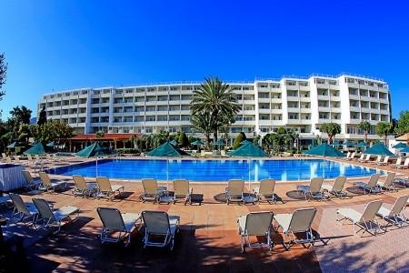 Hotel Labranda Blue Bay, Řecko, Rhodos