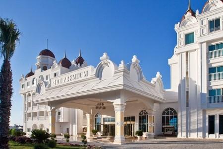 Öz Hotels Side Premium - Hotel