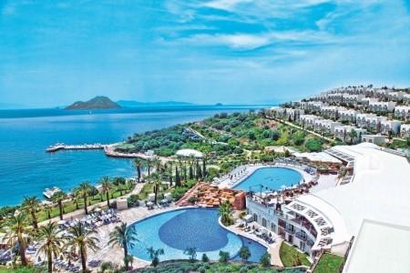 Hotel Yasmin Resort, Turecko, Bodrum