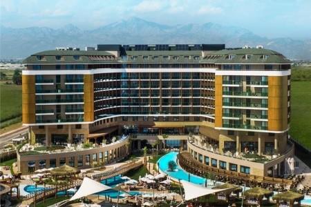 Aska Lara Resort & Spa.
