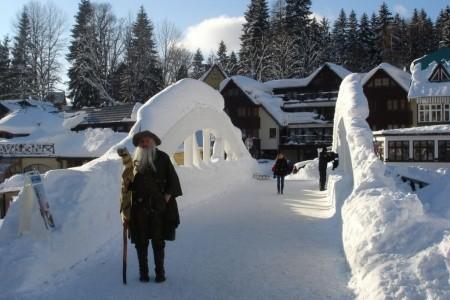 Tradiční Vánoce, Hotel Lesana***, Česká republika, Krkonoše