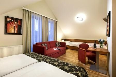 Víkendová Regenerace, Hotel Tvrz Orlice4* - Orlické hory s polopenzí