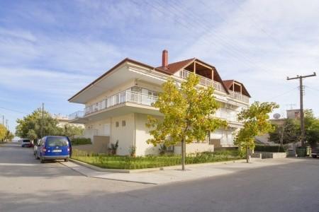 Nikos Kombinovaný Ostrava Se Snídaní - Chalkidiki - Řecko