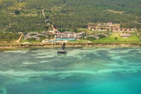Sea Cliff Resort & Spa, Zanzibar,