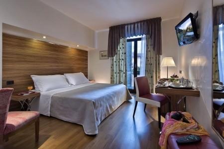 Hotel Best Western Piemontese 3* Pig