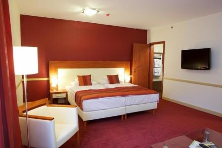 Hotel City Inn**** - Dovolená Budapešť 2021