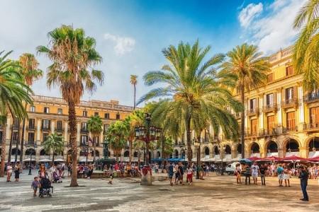 Barcelona WELLNESS - Wellness