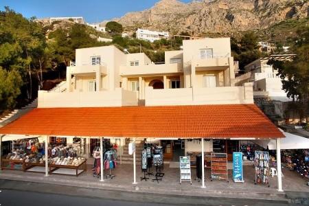 Studia Acropolis - Kalymnos - Řecko