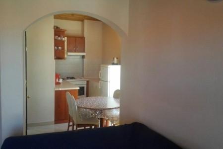 Apartmány Katica