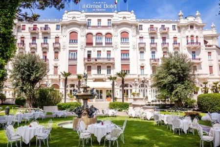 Grand Hotel Rimini - Rimini - Itálie