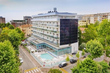 Hotel Aqua Rimini