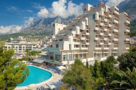 Valamar Meteor Hotel - Makarska - Chorvatsko
